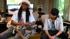 nile rodgers avicii