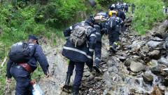 incendii munte Maramures (12)