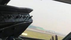 avion geam spart
