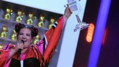 netta barzilai. eurovision 2018