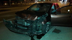 accident uber bucuresti gc