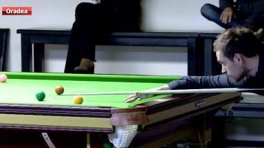 sport snooker