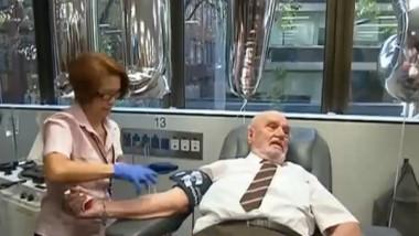 donator sange
