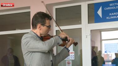 vioara Tomescu spital