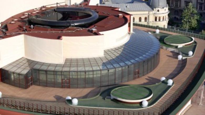 amfiteatru TNB