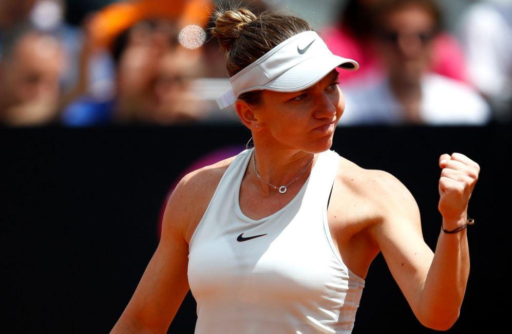 Simona Halep, despre cel mai mare sacrificiu facut pentru tenis. Dezvaluire inedita despre operatia din 2009