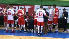 sport baschet Pitesti CSM CSU Oradea