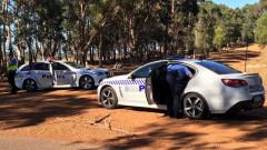 politie australia