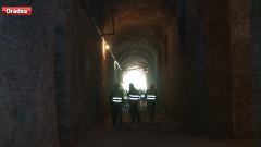catacombe deschise