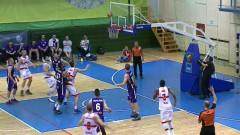 sport baschet Pitesti Oradea meci4
