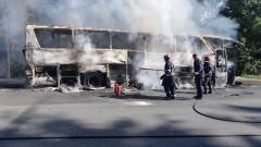 autocar incendiu Gutai (15)