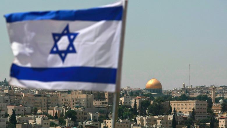 Jewish Settlement In East Jerusalem