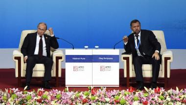 Asia-Pacific Economic Cooperation (APEC) Summit