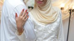 nunta musulmana