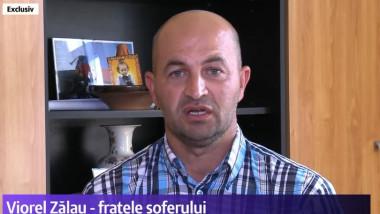 viorel zalau fratele sofer ungaria