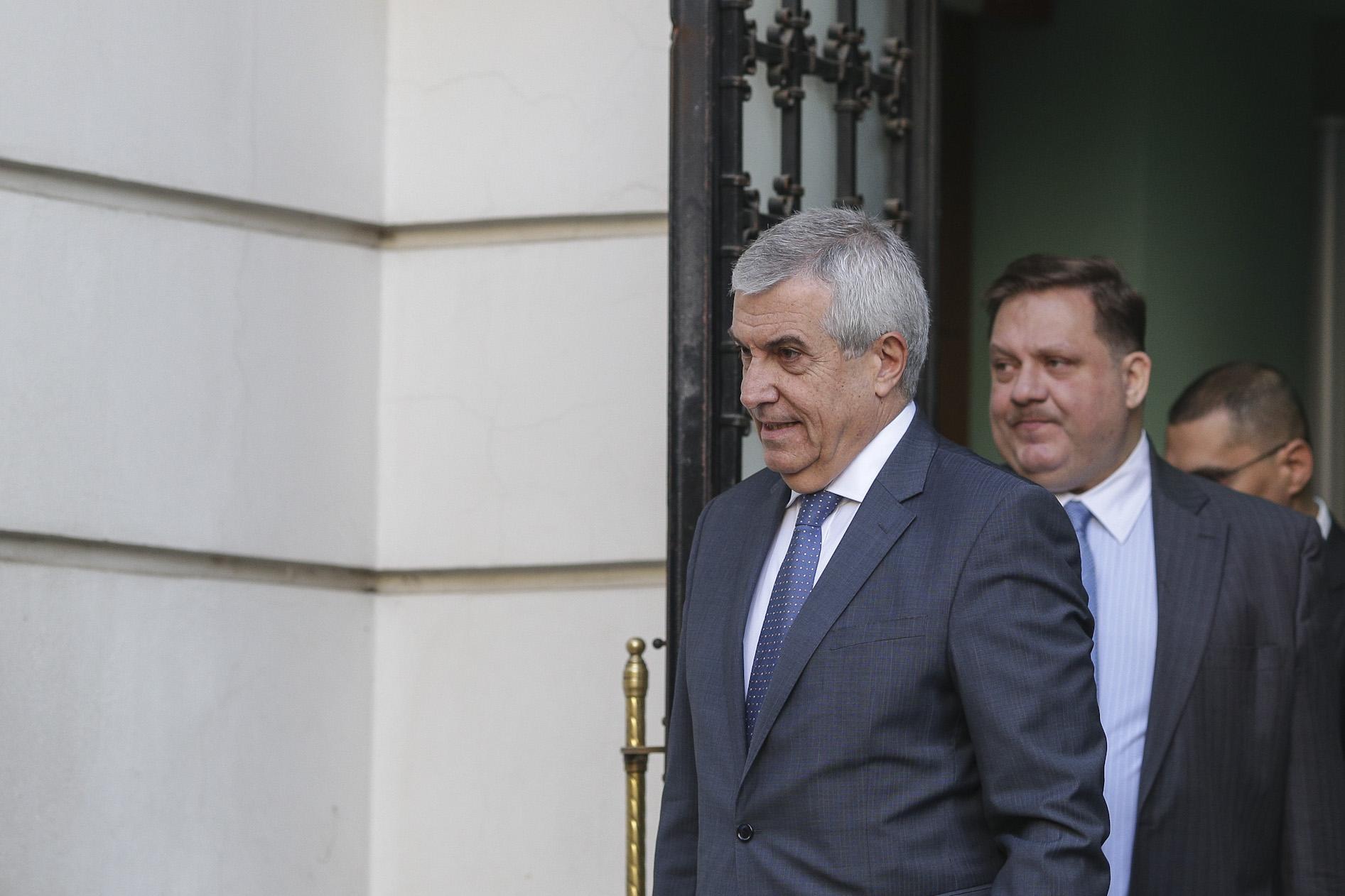 Ce spune ICCJ dupa achitarile pronuntate recent in dosarele mai multor politicieni
