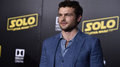 "Premiere Of Disney Pictures And Lucasfilm's ""Solo: A Star Wars Story"" - Arrivals"