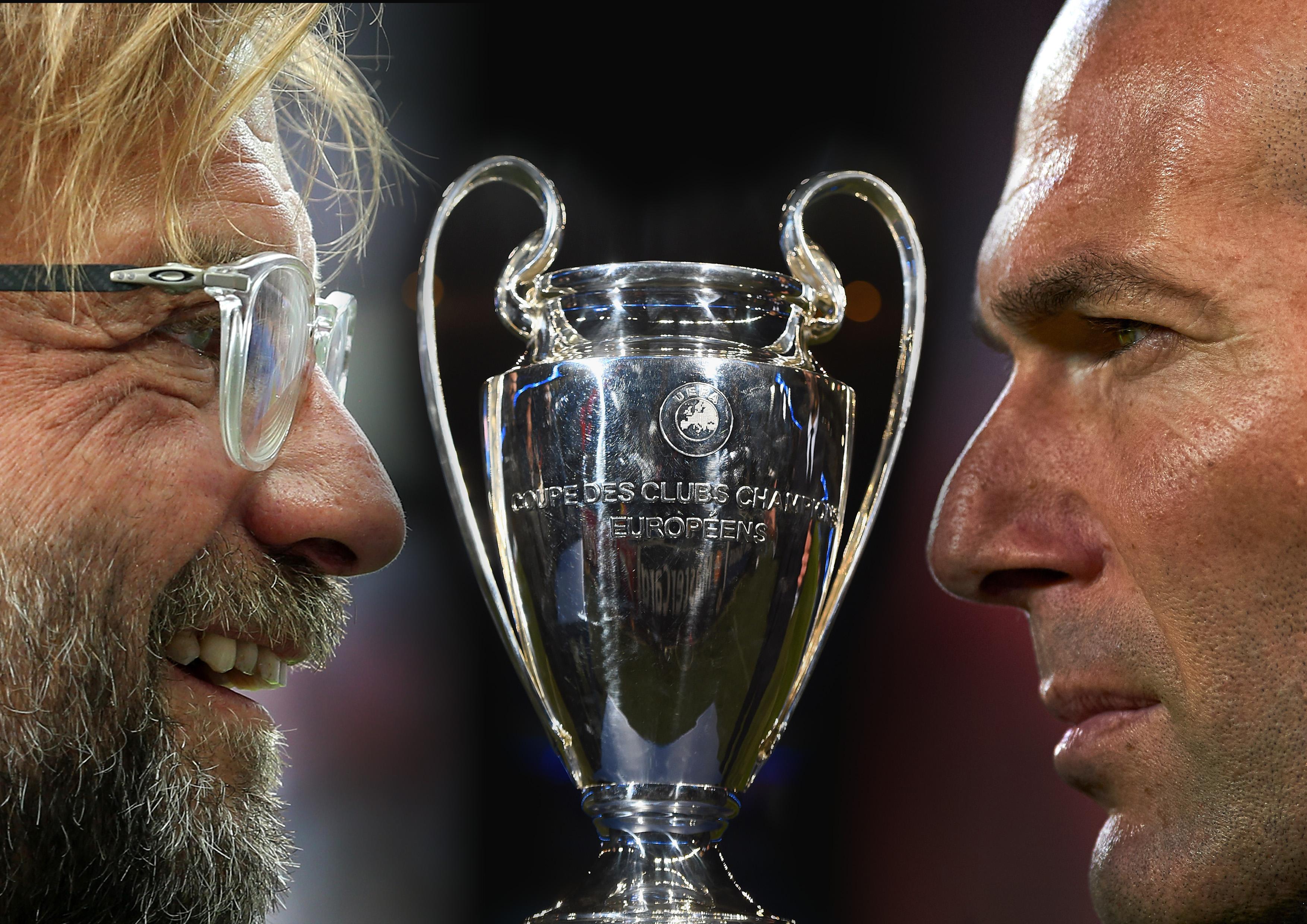 Real Madrid - Liverpool, astazi, in finala Champions League. Spaniolii vor al treilea trofeu consecutiv