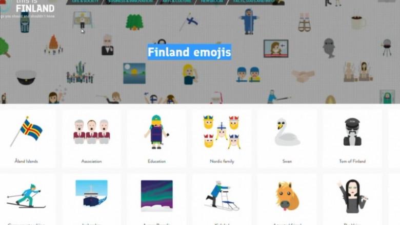finlanda emoji