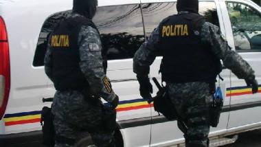 politisti mascati duba