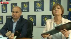PNL acuza Chereches