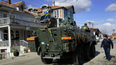 Kosovo Prepares For Forthcoming Independence