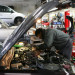 Major Automakers See U.S. Sales Plunge In December