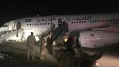 aterizare ratata arabia saudita