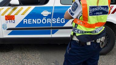 politie ungaria4