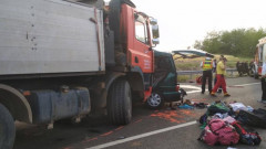 accident ungaria