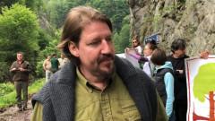Thomas Waitz europarlamentar austriac
