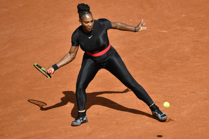 (SP)FRANCE-PARIS-TENNIS-FRENCH OPEN-DAY 3