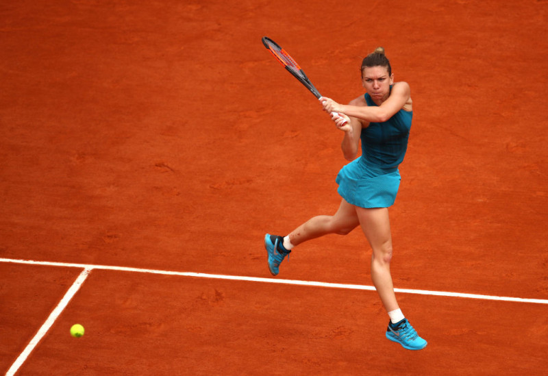 2018 French Open - Day Four