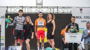 Ivan Sosa Turul Ciclist al Bihorului