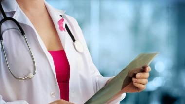cancer mamar la san