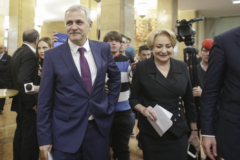 dancila dragnea 180310_PSD_CONGRES_FINAL_00_INQUAM_Photos_Octav_Ganea