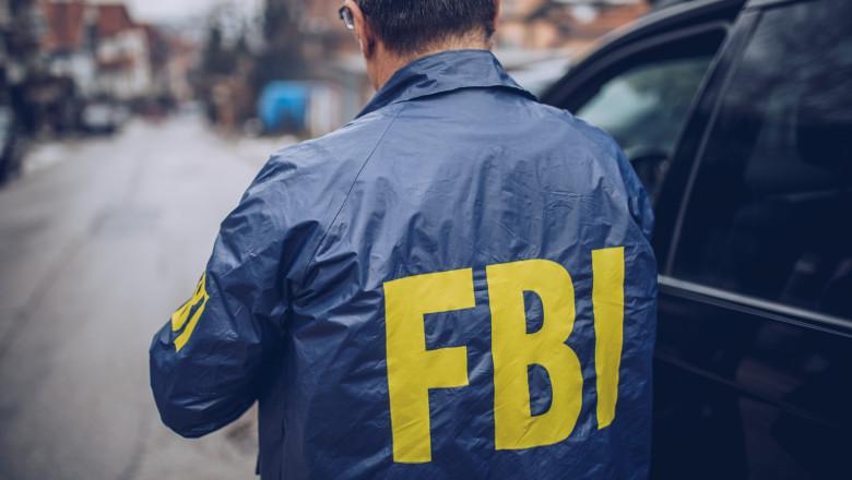 fbi agent shutterstock_1038384256