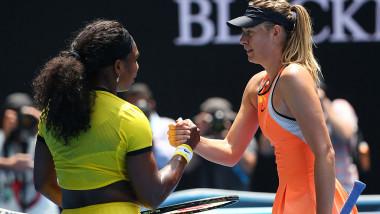 2016 Australian Open - Day 9