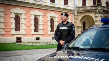 jandarmerie fb