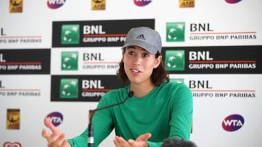 The Internazionali BNL d'Italia 2018 - Day One