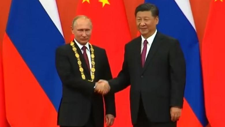 rusia china putin
