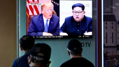 S. Korea Reacts To U.S. Cancelling Summit With N. Korea