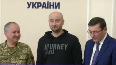 jurnalist rus