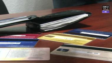 portofel carduri captura