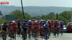 sport etape Turul Bihorului
