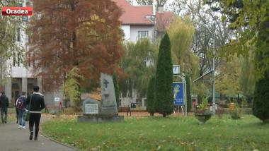 campus universitate