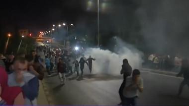 proteste iordania