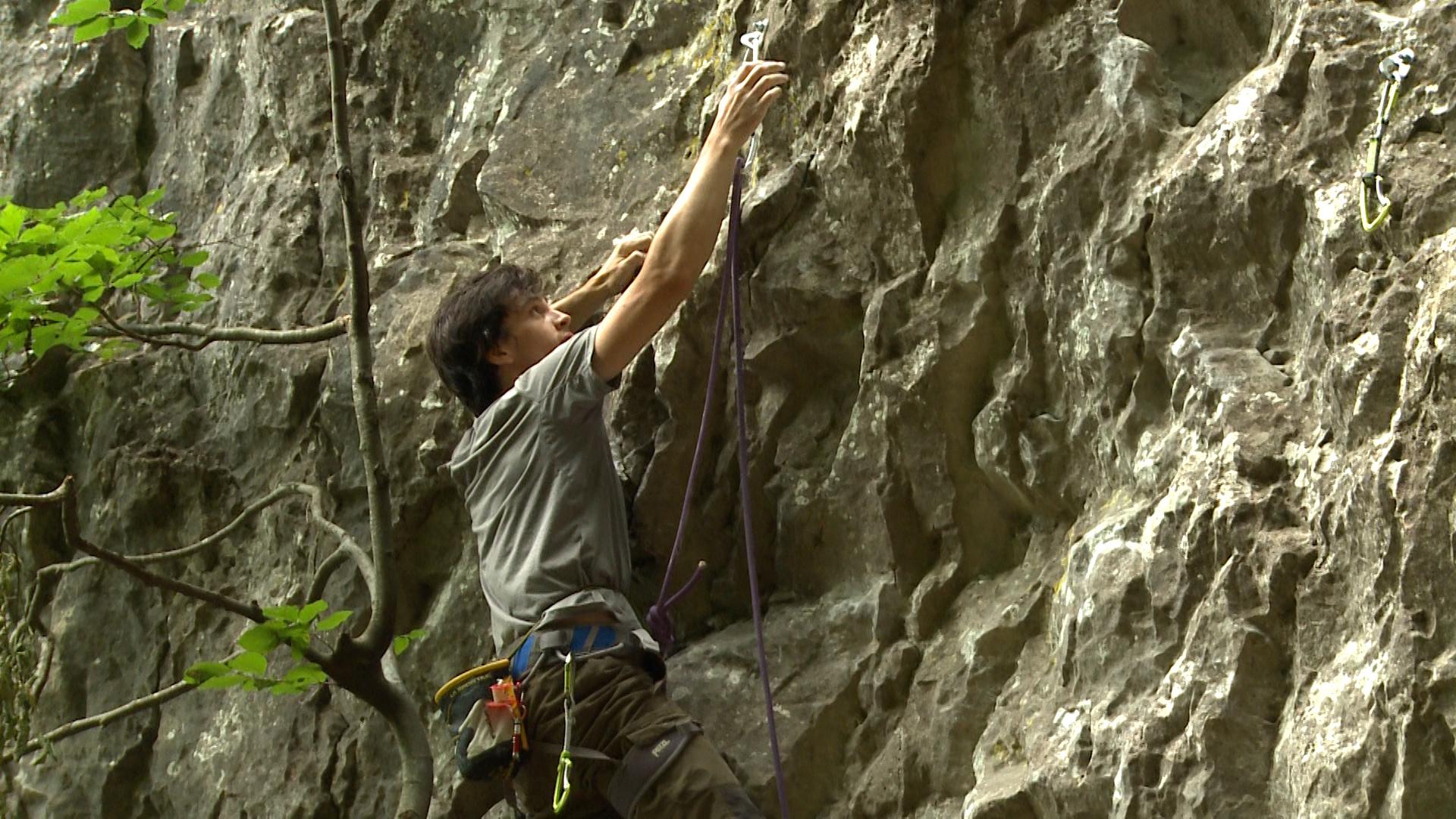 Lazuri Climbing Fest 5