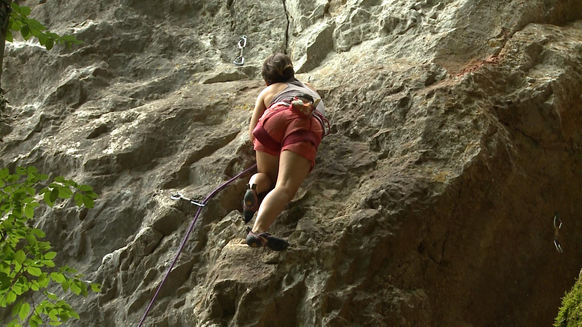 Lazuri Climbing Fest 6