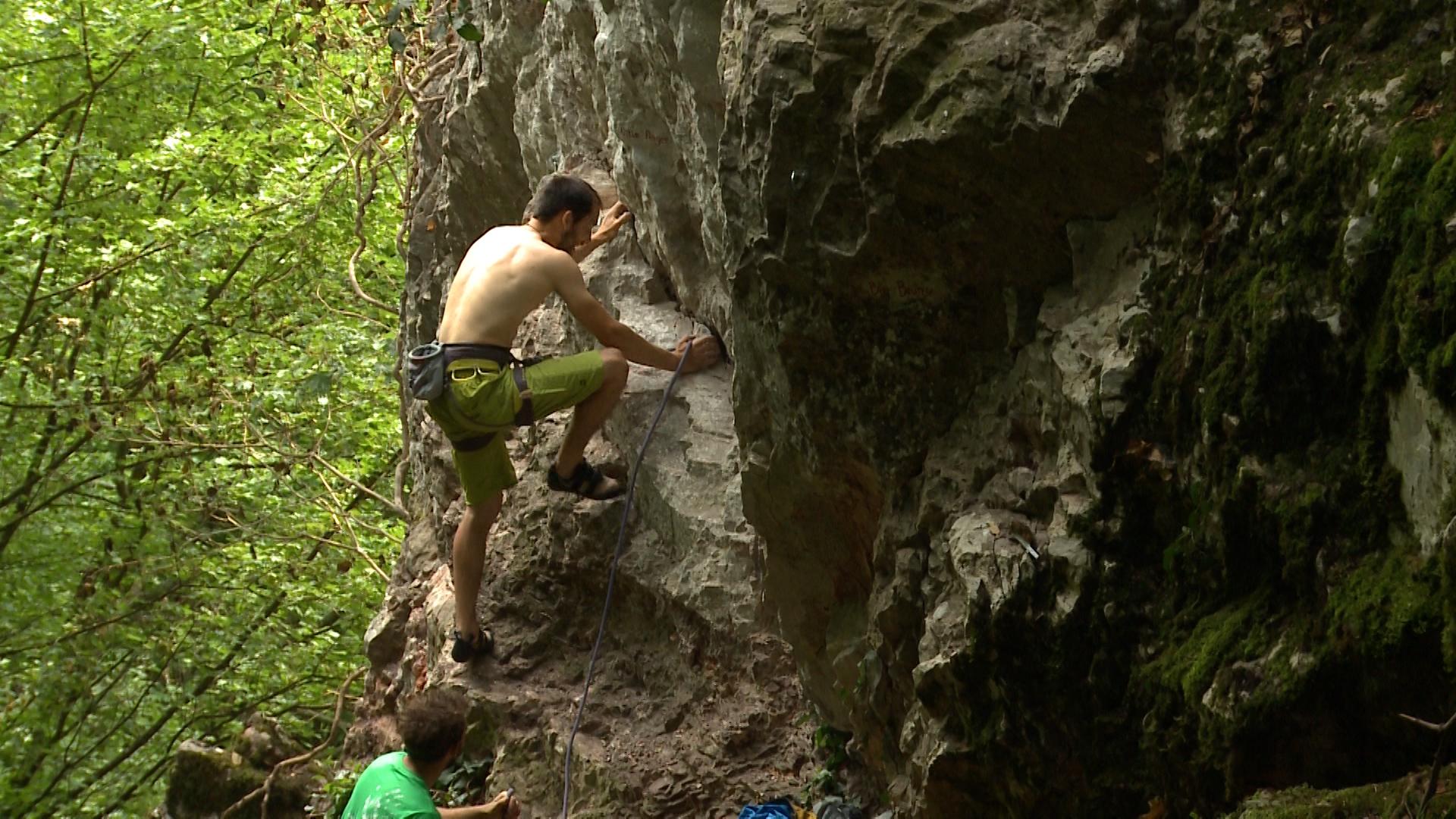 Lazuri Climbing Fest 7